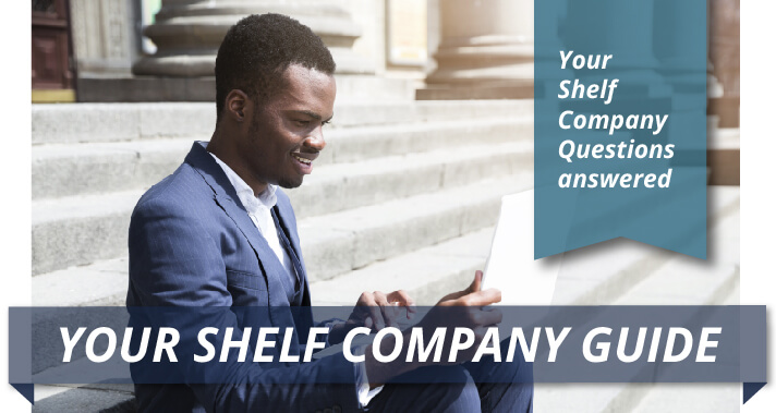 Shelf Company Guide