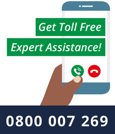 toll free consultation